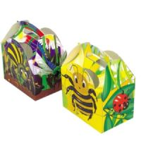 Bugs & Slugs Meal Party Box